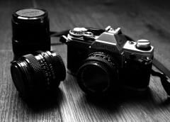 Curso introductorio a la fotografía digital