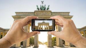 7 consejos para sacar excelentes y originales fotos digitales con tu celular