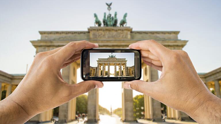Consejos para sacar excelentes y originales fotos con el celular