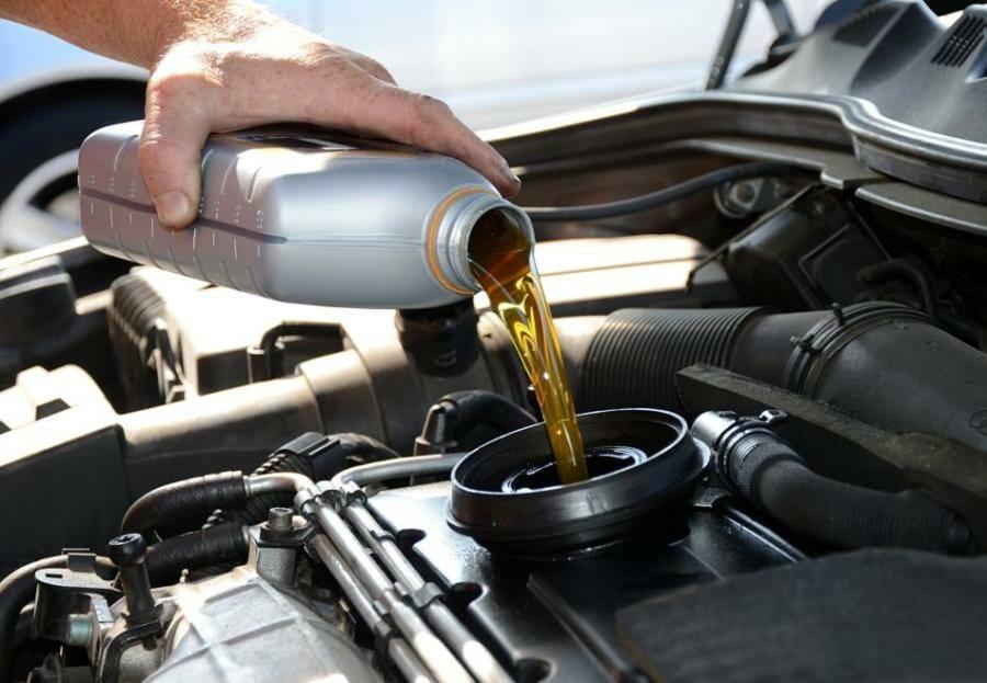 Como cambiar el aceite y filtros del auto