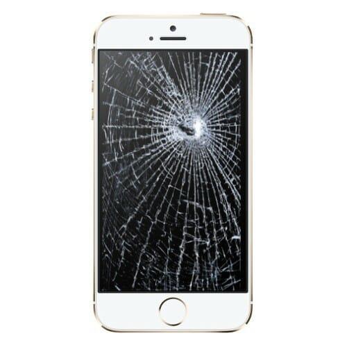 como cambiar la pantalla de un Iphone 6