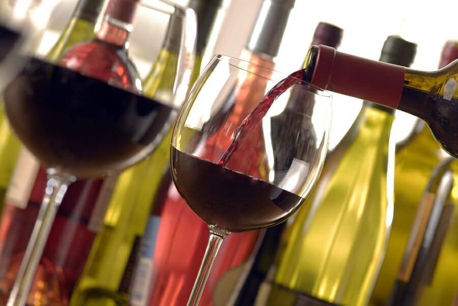 como hacer vino casero
