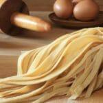 ¿ Como hacer pasta fresca casera ?