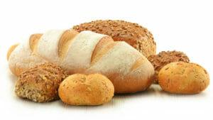 como hacer pan casero integral con semillas