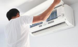 Como instalar un aire acondicionado