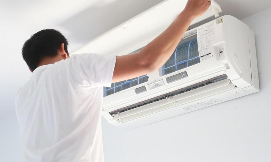 Como instalar un aire acondicionado split
