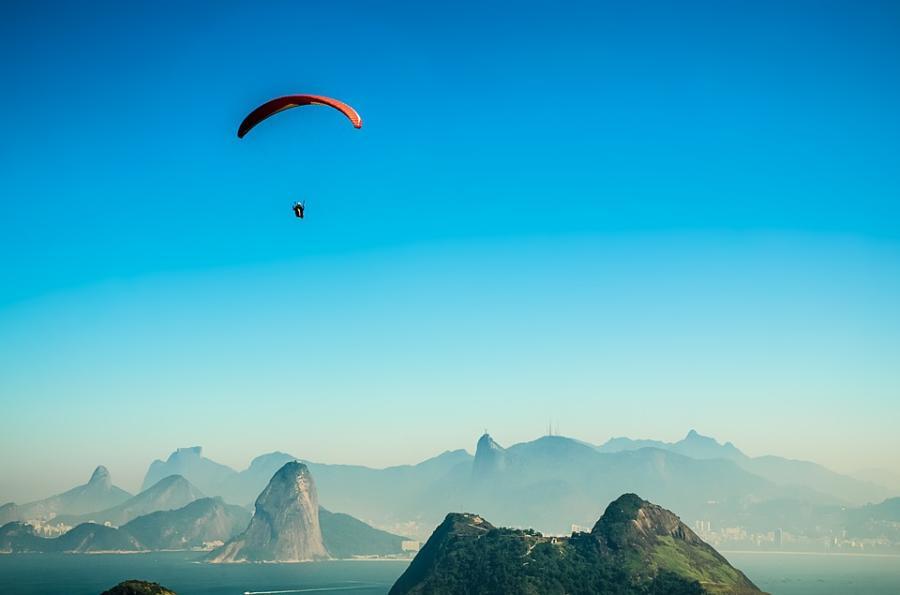Como planear un viaje a Río De Janeiro