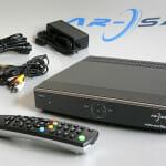 Como instalar y configurar el kit satelital y el decodificador de la TV pública de Arsat