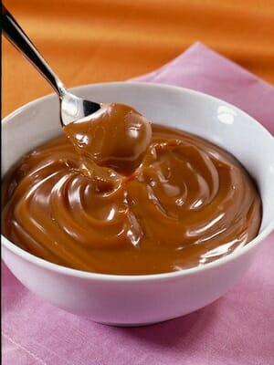 Como hacer Dulce de Leche casero
