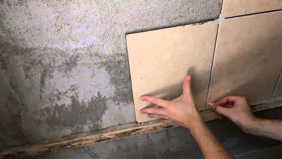 Como colocar ceramicas en piso y paredes