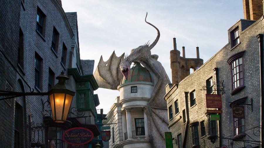 El libro más vendido de la saga de Harry Potter