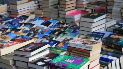 La 46° feria del libro en Buenos Aires