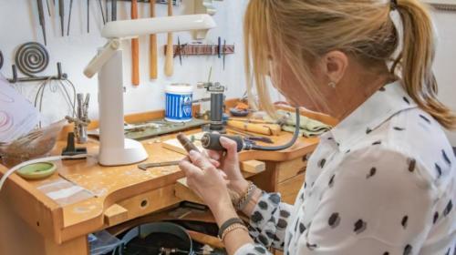 Como hacer Joyería artesanal
